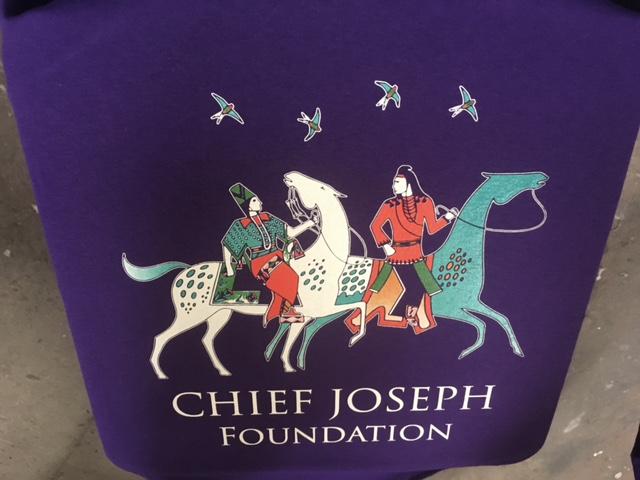 Chief Joseph Foundation