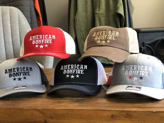 American Bonfire